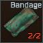 Army bandage