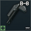 B-8 mount
