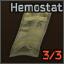 Hämostatisches CALOK-B