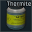 Can of thermite