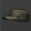 Coyote军帽