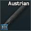 SA-58 7.62x51 Austrian style muzzle brake