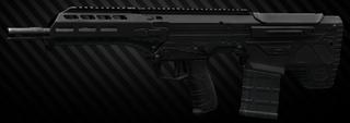 Desert Tech MDR 7.62x51 assault rifle