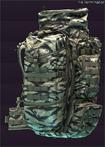 Eberlestock F4 Terminator load bearing backpack (tiger stripe)