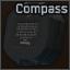 EYE MK.2 professional hand-held compass