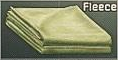 Fleece cloth