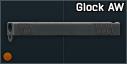 Glock için Alpha Wolf sürgüsü