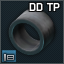 Bocacha protectora Double Diamond para Glock