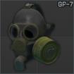 GP-7防毒面具