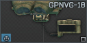 GPNVG-18 Night Vision goggles