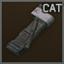 CAT hemostatic tourniquet
