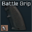 "HK ""Battle Grip"" pistol grip for AR-15 based systems"