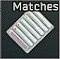Hunter matches