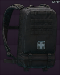 LBT-2670 Slim Field Med Pack