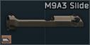 M9A3 9 x 19 Pistolenschlitten