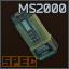MS2000 Marker