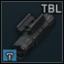 NcSTAR Tactical blue laser LAM-Module