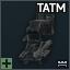 Крепление для навесных приборов Norotos Titanium Advanced Tactical Mount