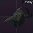 Pestily 瘟疫面具