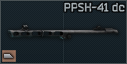PPSH-41 toz kapağı