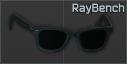 RayBench, Hipster Reserve napszemüveg