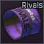 Rivals 2020 armband