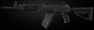 RPK-16 5.45x39 light machine gun