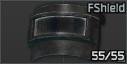 Rys-T face shield