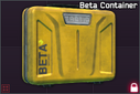 Secure container Beta