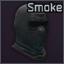 Smoke balaclava