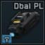 Steiner DBAL-PL tactical laser device