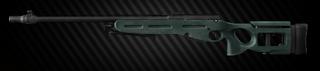 SV-98 Repetier-Scharfschützengewehr