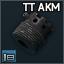 Adaptateur Taktika Tula pour AK et AKM