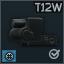 Torrey Pines Logic T12W thermal reflex sight