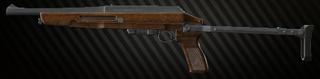 TOZ-106 fogó-tolózáras sörétes puska