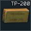 Cihla TP-200 TNT
