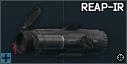 Trijicon REAP-IR热成像步枪瞄准镜