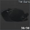 TW EXFIL护耳 Black