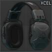 Walker's XCEL 500BT Digital headset