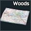 План Заповедной зоны